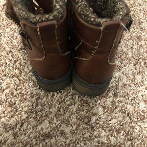 Steve Madden Kids Boots: 7